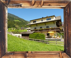 Ferienwohnung-Zillertal-Sommer