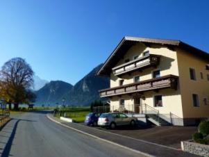 Ferienwohnung Drei Linden Sommer Schwendau Hippach Mayrhofen