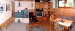 Wohnzimmer - Stube