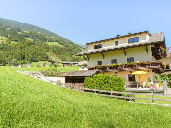 Ferienwohnung Appartement Zillertal Hippach Schwendau